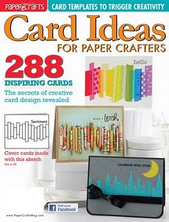 Card Ideas for Paper Crafters