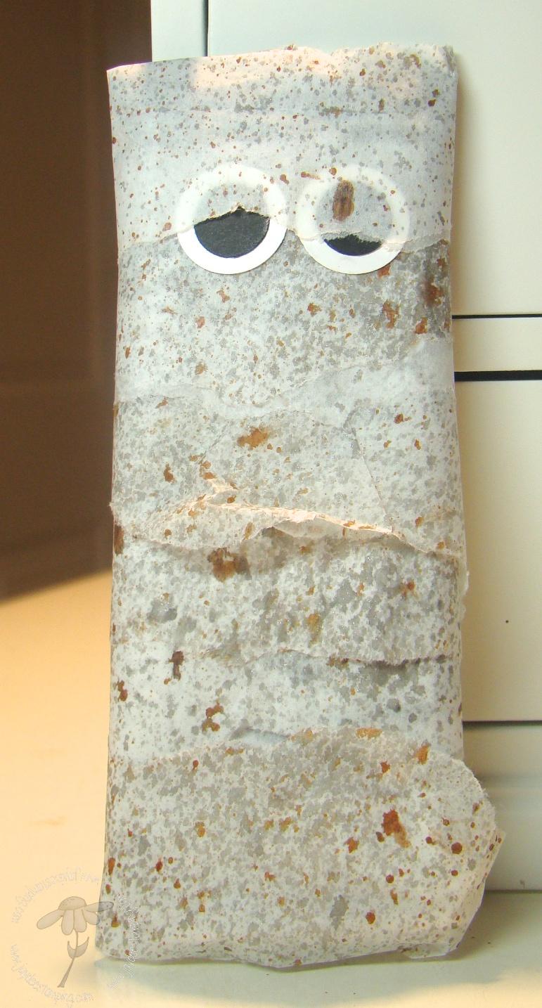 Hersheymummy