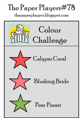 Colour Challenges