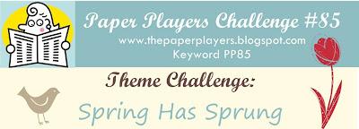 Theme Challenge