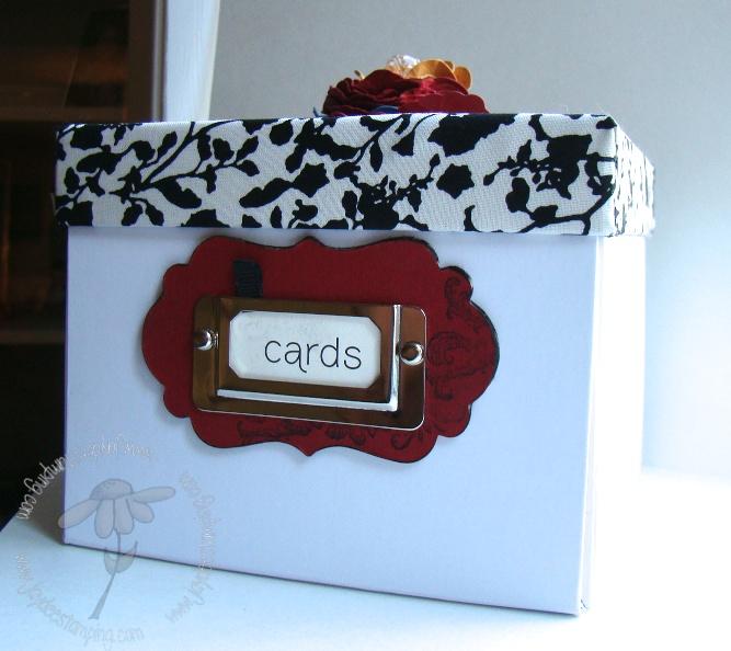 Cardkeeper