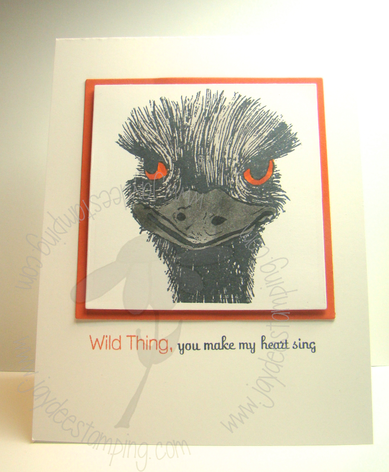 Wildthing (1)