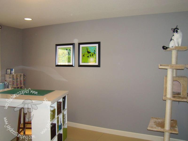 Craftroom color