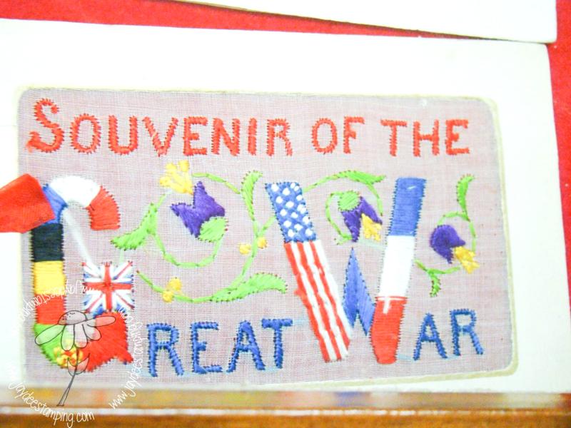 Great war (1 of 1)