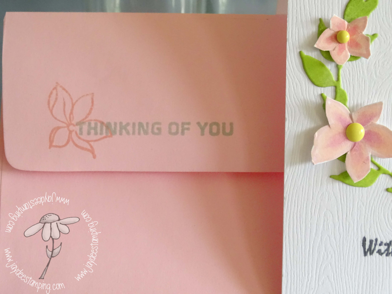 Amazing you envelope flap (1 of 1)
