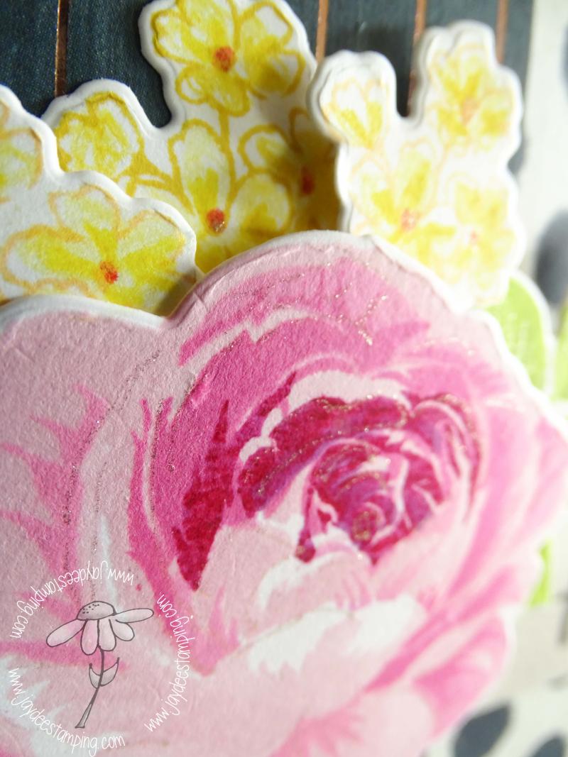 Build a Flower Rose closeup (1 of 1)