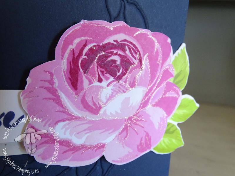 Build a Rose closeup (1 of 1)