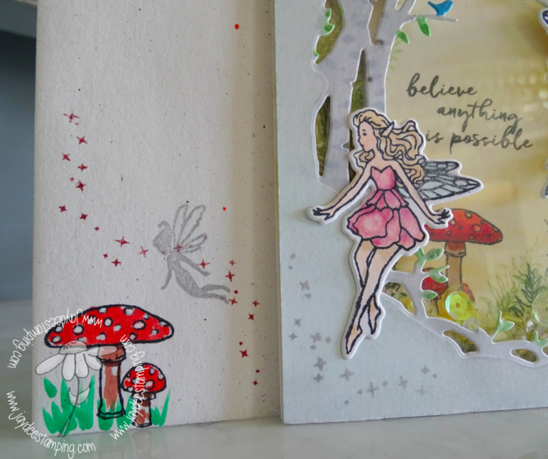 Fairydust closeup with envelope (1 of 1)