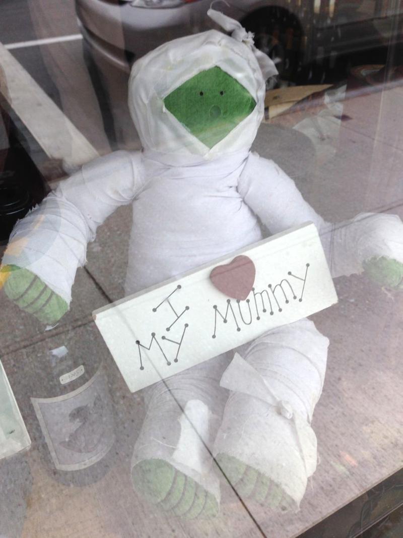 I Luv My Mummy