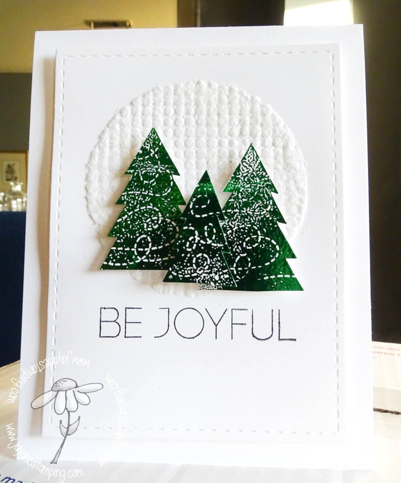 Be joyful (1 of 1)