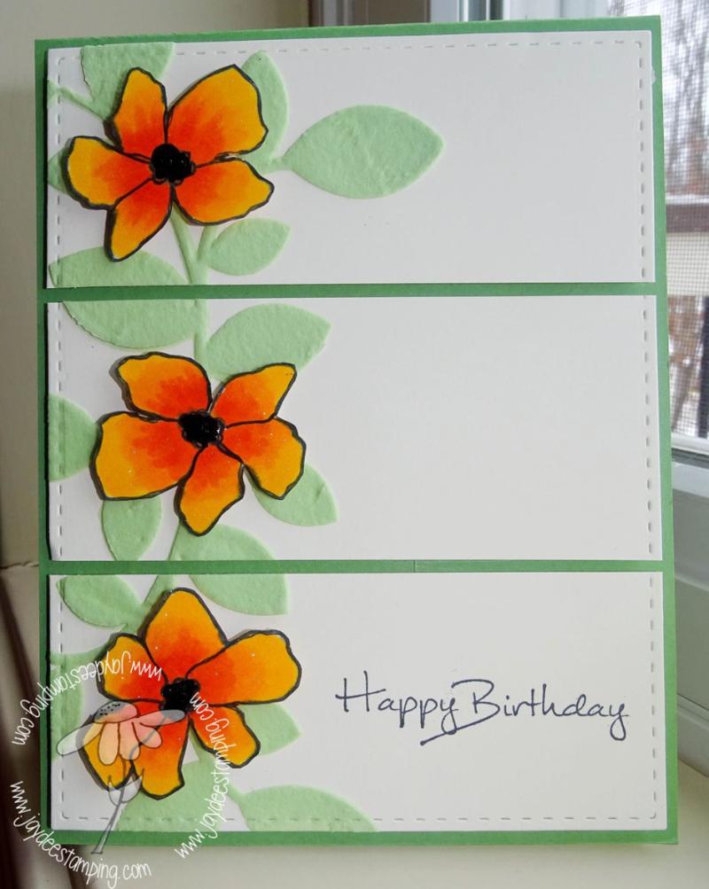 Birthday flowers (1 of 1)