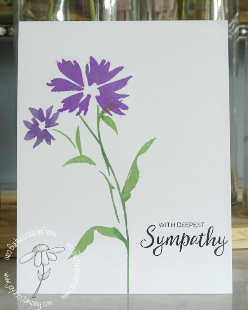 Wildflower Sympathy ATCAS (1 of 1)