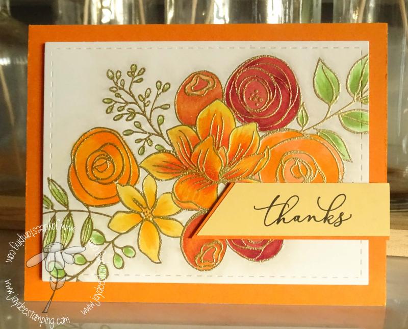 Flower thanks  (1 of 1)