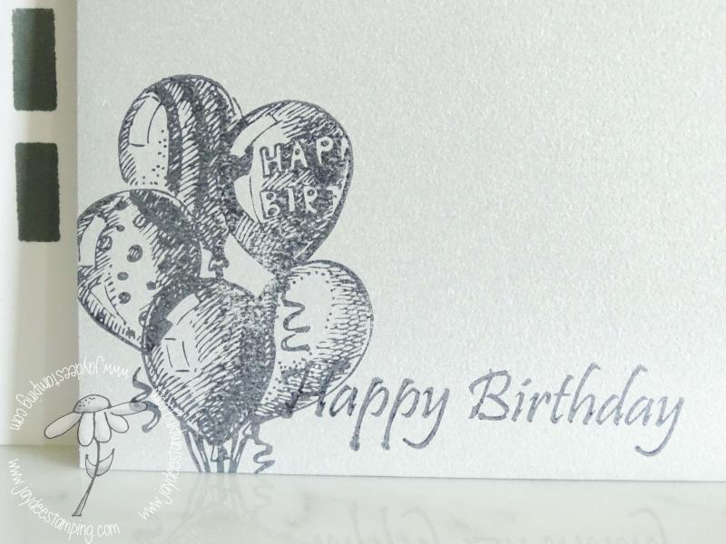 Happy Birthday envelope (1 of 1)