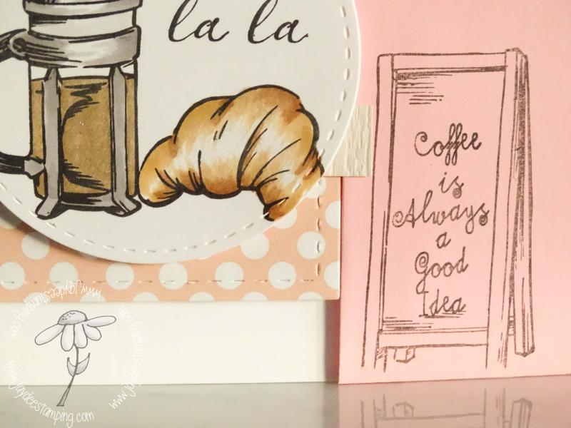 Le Cafe envelope (1 of 1)
