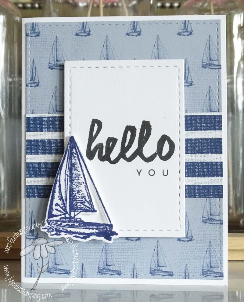 Sail Away Hello (1 of 1)
