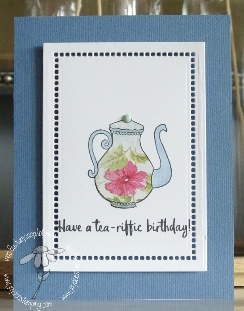 Tea-riffic Birthday (1 of 1)