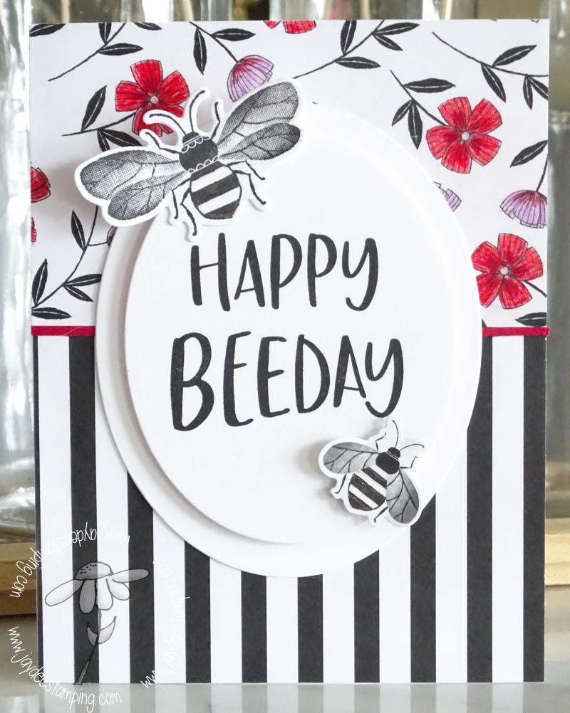 Happy BeeDay (1 of 1)