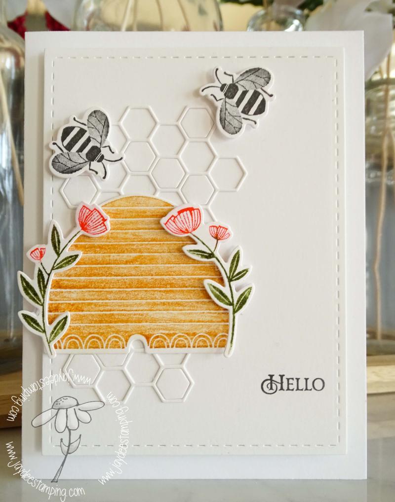 HoneyBee Hello (1 of 1)