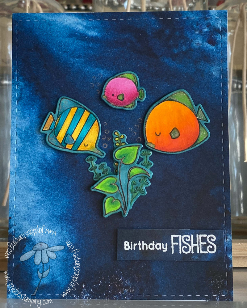 Birthday Fishes (1 of 1)