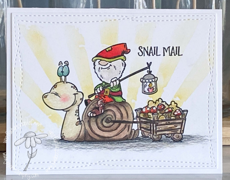 Snail Mail (1 of 1)