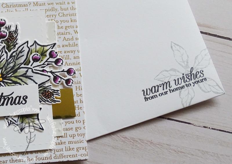 Poinsettia Petals 510 envelope (1 of 1)