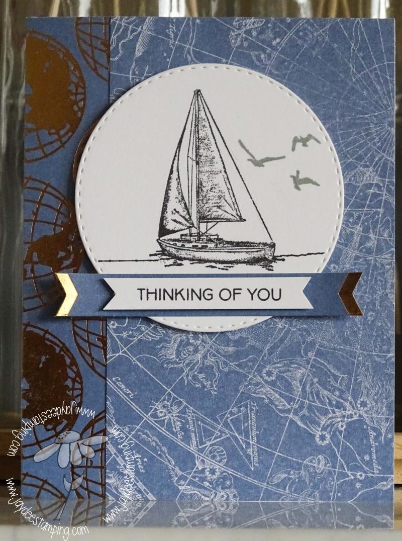 Sailing Home World of Good Memories (1 of 1)